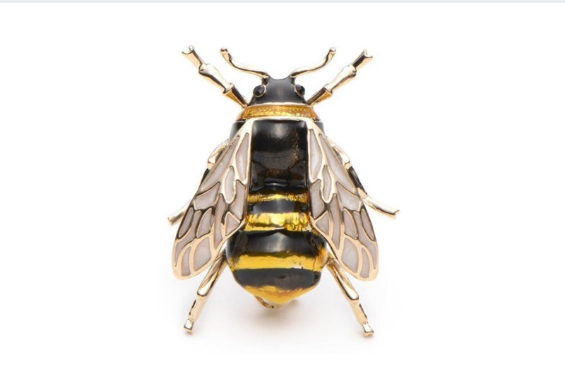 Bumble Bee Lapel Pin - SONSON®