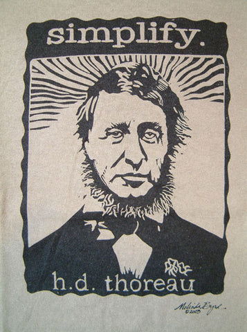Henry David Thoreau and Editors For Students