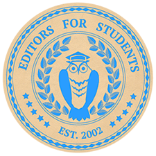 Editors For Students