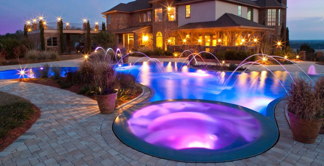 How to upgrade your existing pool or spa light