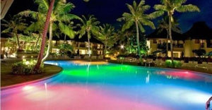 Color LED Pool Lights