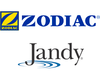 Zodiac R3001100 Motor Capacitor Replacement for Select Zodiac Jandy Pool and Spa Heat Pumps