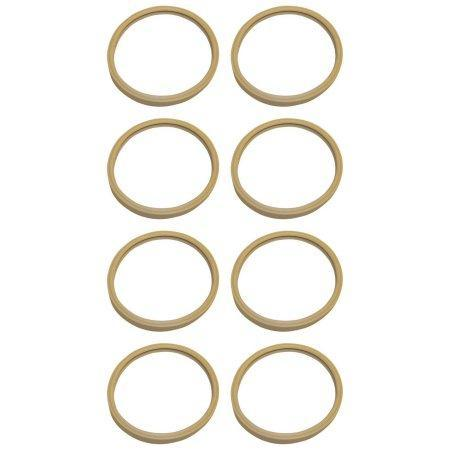 8 X Pentair 79101600Z AmerLite SAM Pool Lens Gasket 8 1/2 inch diameter Home & Garden > Pool & Spa Pentair