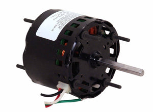 Century 81 Blower Motor with 3.3-Inch Frame Diameter, 1/40-HP, 1550-RPM, 115-Volt Hardware > Power & Electrical Supplies > Electrical Motors AO Smith/Century