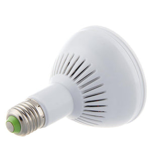 Commercial 220 230 240 VAC White LED 6K Bulb 40W Watts Home & Garden > Lighting > Light Bulbs Pool Tone