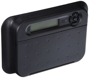 Hayward AQL2-WB-PS-4 Black Goldline Wired Wall Mount Remote Display Home & Garden > Pool & Spa Hayward/Goldline Controls