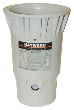 Hayward ECX10344P Replacement Pool Filter Body with Flow Diffuser (EC40) Home & Garden > Pool & Spa > Pool & Spa Accessories > Pool & Spa Filters Hayward