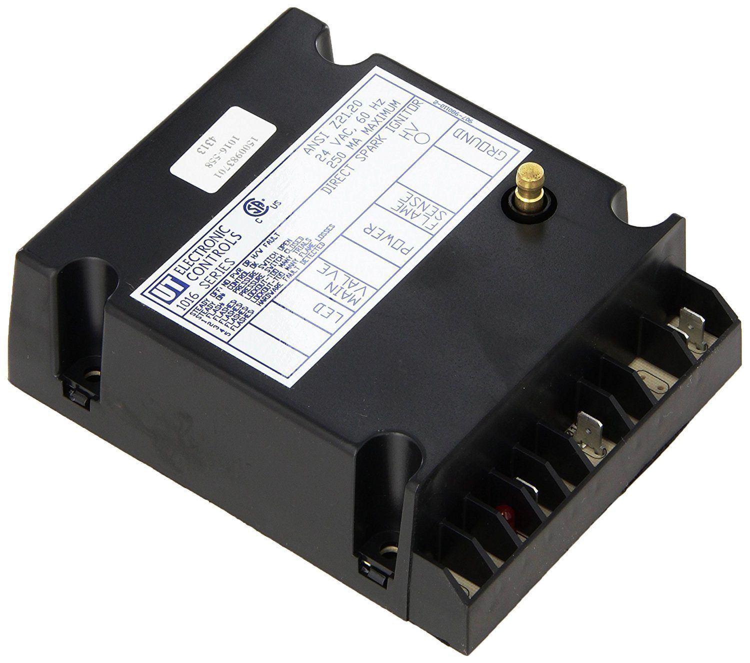Hayward HAXMOD1930 Control Module Replacement for Hayward H-Series Ed1  Style Pool Heater