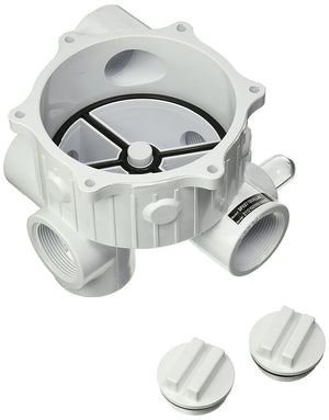 Hayward SPX0710XALLAA Vari-Flo Valve Body Assembly Replacement Home & Garden > Pool & Spa Hayward Industrial Products