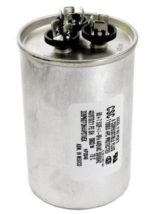 Hayward® HPX2040 5-Ton Capacitor Replacement for Heatpro® Heat Pump Electronics > Circuit Boards & Components > Passive Circuit Components > Capacitors Hayward