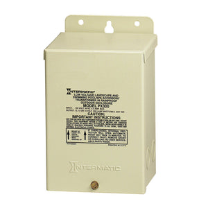 Intermatic PX300 12V 300W Transformer with Automatic Circuit Breaker Home & Garden > Pool & Spa Intermatic