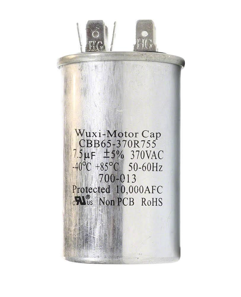 Pentair 473154 21 - Capacitor 3-phase Model 120C only Electronics > Circuit Boards & Components > Passive Circuit Components > Capacitors Pentair