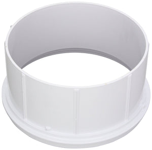 Pentair 516259 White Deck Collar Replacement Bermuda Vinyl Liner Skimmer Home & Garden > Pool & Spa Pentair