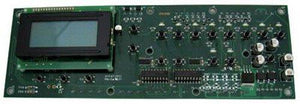 Pentair 520711 8 Auxiliary Single Body UOC Motherboard Replacement EasyTouch Home & Garden > Pool & Spa Pentair