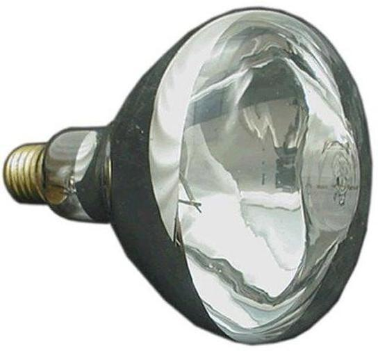 Pentair 79102100Z 110 120V 500W Bulb SunGlow Pool Light Home & Garden > Lighting > Light Bulbs Pentair