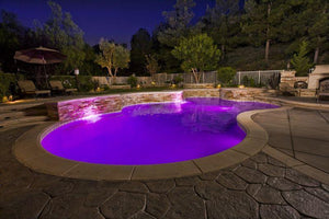 Pentair® Amerlite® 120V 16 Color LED Upgrade Kit Large pool size Home & Garden > Pool & Spa Pentair