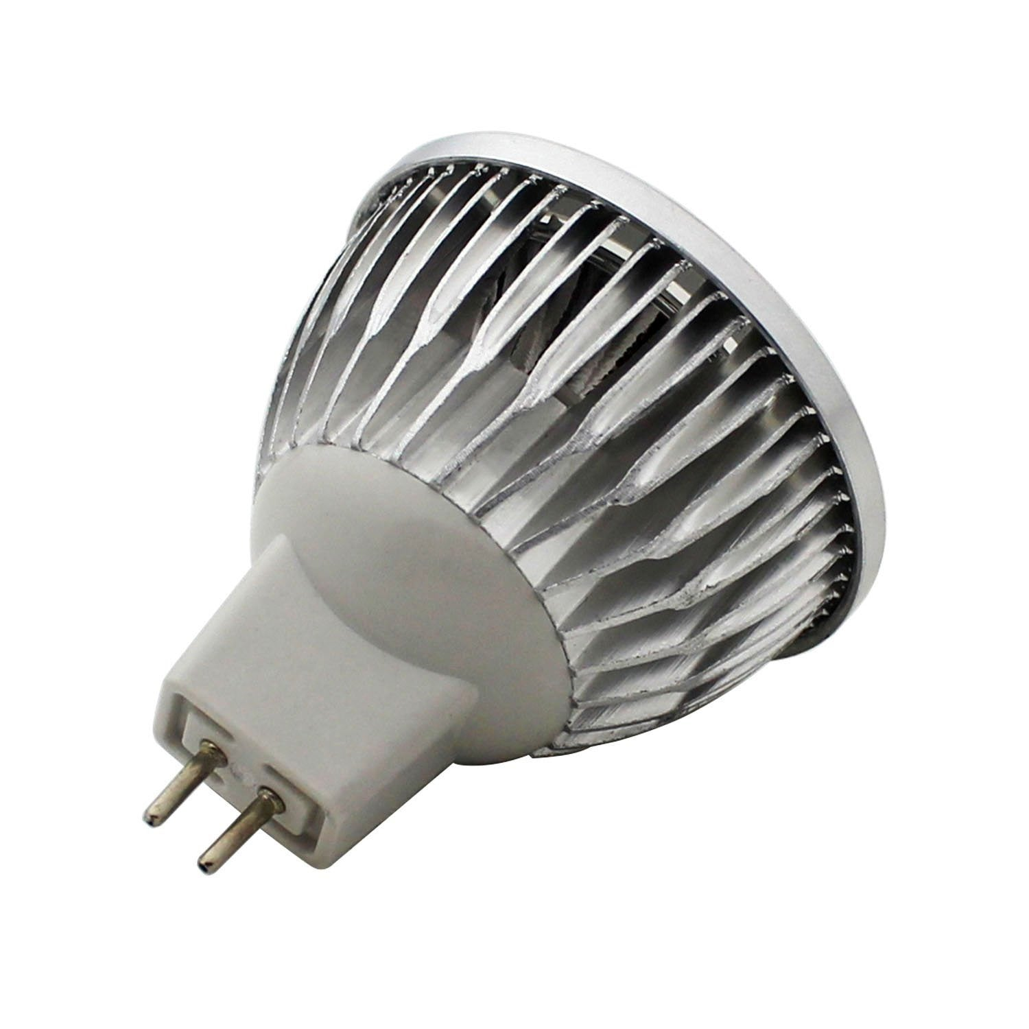 Pool Tone 12V LED Blue or White Replacement bulb MR16 two pin Home & Garden > Lighting > Light Bulbs Pentair