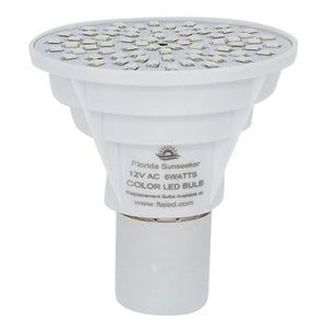 Pool Tone Hayward Pentair Spa Color LED Bulb 1900 Lumens 12V Edison Base E27 Home & Garden > Lighting > Light Bulbs Pool Tone