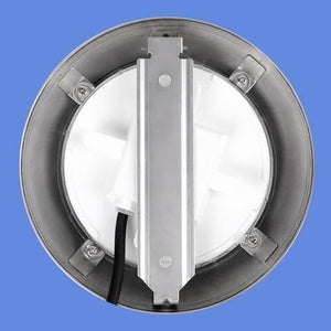 Pool Baron Small Color LED Nicheless Wall Mount Spa Light 100 Ft 12V Home & Garden > Pool & Spa Pool Baron