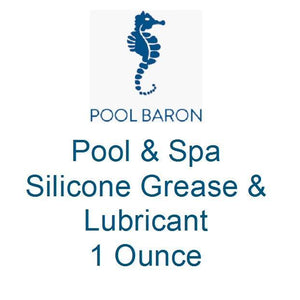 Pool Tone Teflon Lubricant Swimming Pool Gasket Grease Lube 1 oz Home & Garden > Pool & Spa Pool Tone