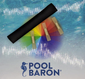 Pool Baron Underwater LED Pool Lighting Splice Kit Home & Garden > Lighting > In Ground Lights Florida Sunseeker