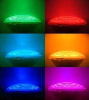 Pool Tone® 120V Color LED Upgrade Kit for Hayward® Spa Lights 16 Colors/Shows Home & Garden > Lighting > Light Bulbs Hayward