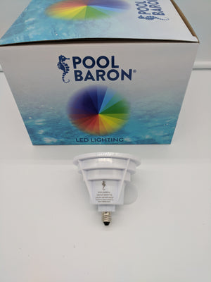 Pool Tone® 16 Color LED Bulb 120V R38 Fits Older Style Hayward Fixtures Home & Garden > Lighting > Light Bulbs Pool Tone
