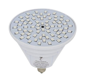 Pool Tone® 16 Color LED Bulb Halogen 120V Base E11 T4 for Hayward® Astrolite II® Home & Garden > Lighting > Light Bulbs Hayward Industrial Products