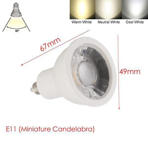 Pool Tone® LED Halogen Replacement Bulb SPX0591H 120V Home & Garden > Lighting > Light Bulbs Hayward Industrial Products