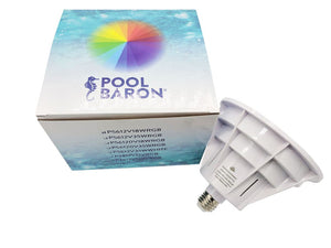 Pool Tone® LED Pool Bulb Color Changing 12V 35W for Pentair® & Hayward® Home & Garden > Lighting > Light Bulbs Refined LED