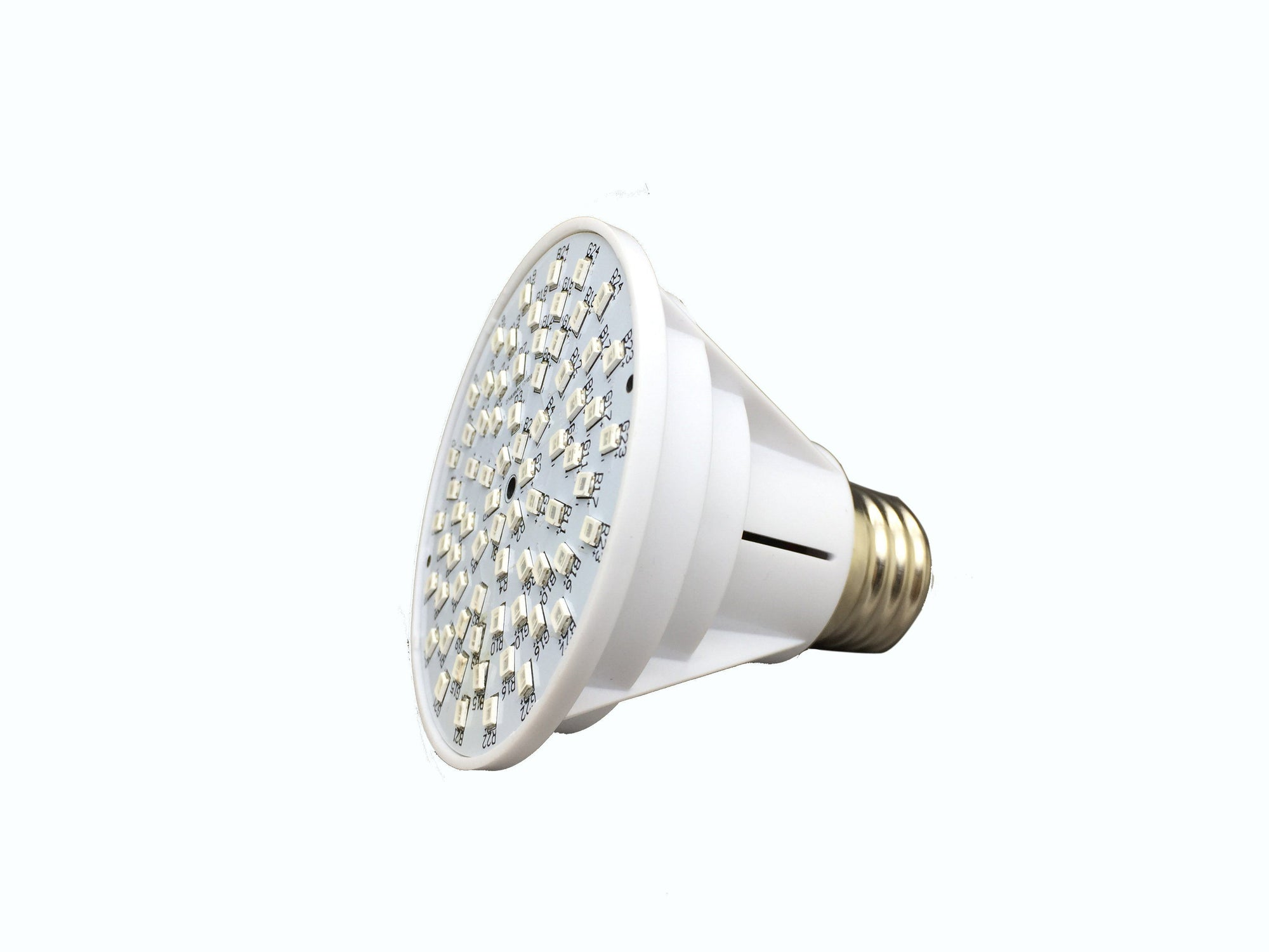 Pool Tone® Spa 16 Color LED Bulb 120V E27 for Hayward® Pentair® Home & Garden > Lighting > Light Bulbs Pool Tone