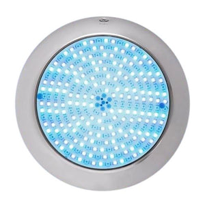 Pool Tone Color LED Nicheless Wall Mount Pool Light 100 Ft 120V Home & Garden > Pool & Spa Pool Tone
