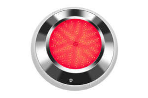 Pool Tone Color LED Nicheless Wall Pool Light 12 or 120 Volts Home & Garden > Pool & Spa Pool Tone