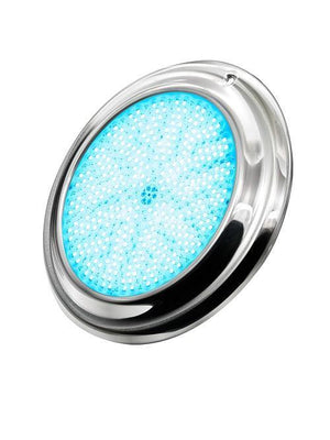 PoolTone 16 Color LED SPA Hot Tub Light 12 or 120 Volts 15 - 150 FT Cord Home & Garden > Pool & Spa Pooltone