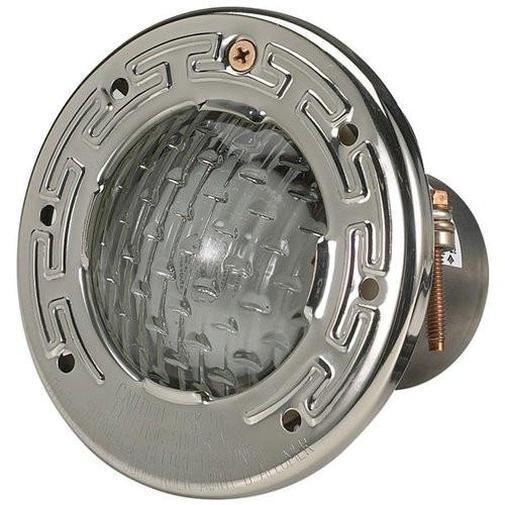 Pooltone Standard 16 Color LED SPA Hot Tub Pool Light 12 or 120 Volt 30-150 Foot Cord Home & Garden > Pool & Spa Pentair
