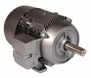Siemens 1 1/2 1.5 HP 1800 Rpm 230/460 volt 145t General Purpose Electric Motor Hardware > Power & Electrical Supplies > Electrical Motors Siemens