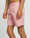 Wayver Originals Men's Light Pink Beach Short