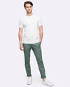 slim fit men's chino pants the iconic