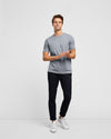 THE ICONIC best selling Men's Crew Neck T-Shirt - Wayver