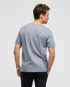 Easy Fit Men's Core Crew Tee - Wayver