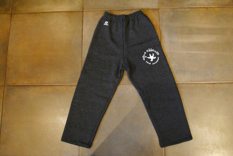 Russell Athletic Youth Dri-Power Fleece Pant