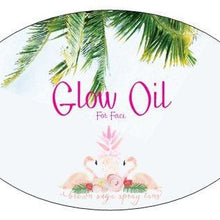 Load image into Gallery viewer, Brown Suga Glow Oil-Bath & Beauty-Brown Suga Spray Tans-#beachlife, #bronze, #brownsuga, #freeshipping, #glowoil, brown, brown suga, glow, oil, suga-The Twisted Chandelier