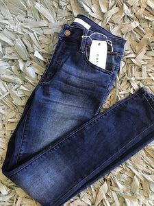 Nature Denim Medium Skinnies