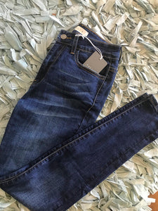 Nature Denim High Rise Jeans