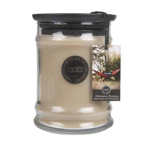 Afternoon Retreat 8 oz. Small Jar