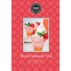 Sweet Summer Tea Scented Sachet