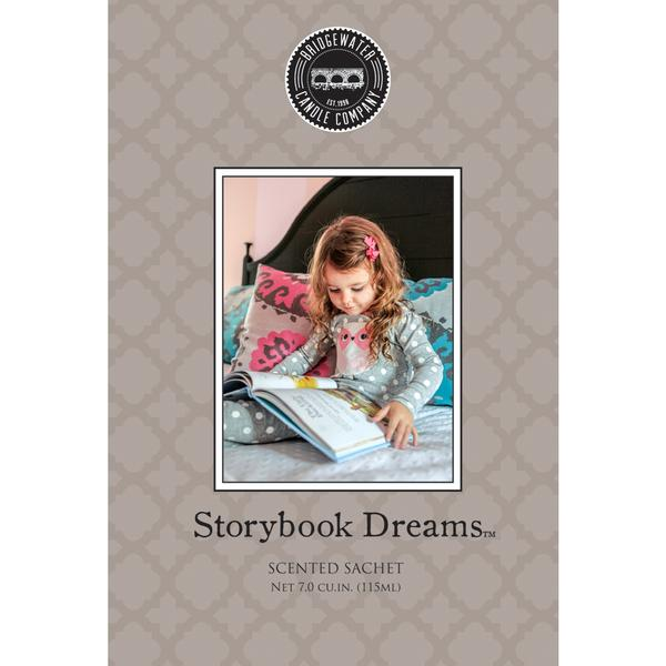 Storybook Dreams Scented Sachet-Bridgewater-Bridgewater--The Twisted Chandelier