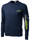 Wildlife Outfitters Moisture Wicking Long Sleeve Fishing Shirt