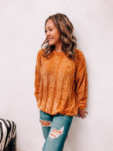 Load image into Gallery viewer, Carley Cashmere Knitted Sweater (desert)-Tunic-Zenana-nova turtle neck, november2020, tunic-The Twisted Chandelier