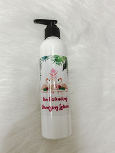 Brown Suga Tan Extending Bronzing Lotion-Bath & Beauty-Brown Suga Spray Tans-#brownsuga, #funinthesun, #lookgoogfeelgood, #shopTTC-The Twisted Chandelier